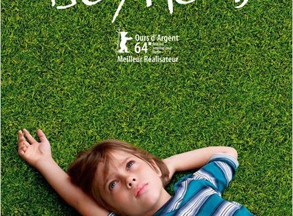 [Cinema] Boyhood
