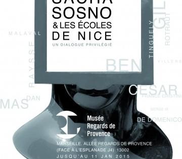 [Vagabondage] Des musées en Provence