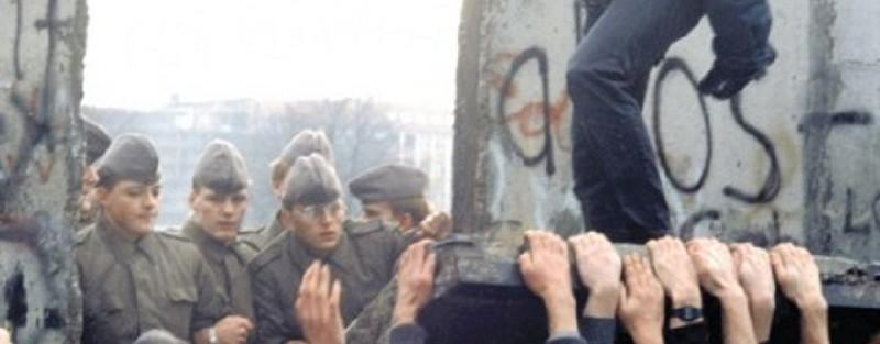 [Anniversaire] Il y a 25 ans, la chute du mur…