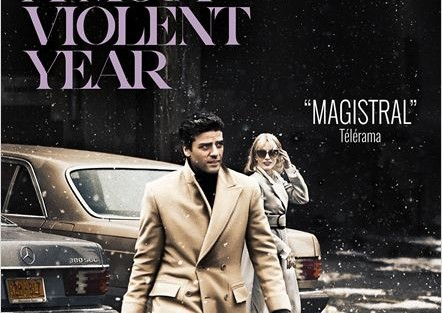 [Cinéma] A Most Violent Year – Whiplash