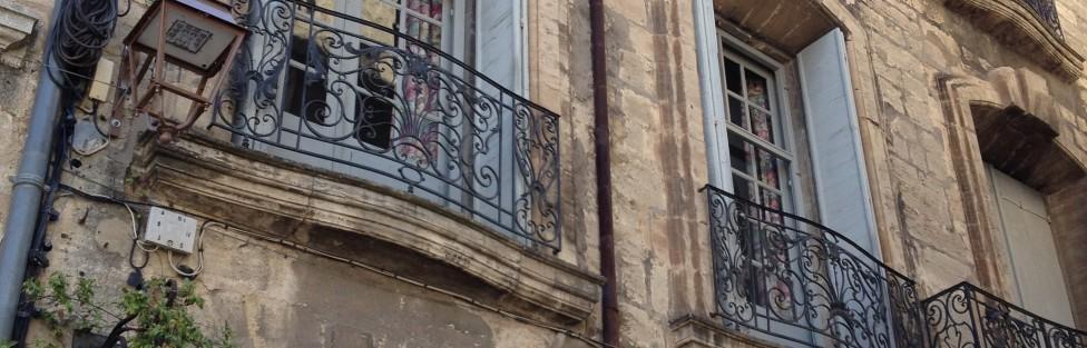 [Vagabondage] Balade en Languedoc : Pézenas